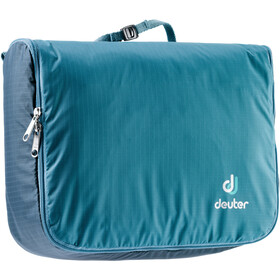Deuter Wash Center Lite II Pochette 3l, denim-arctic